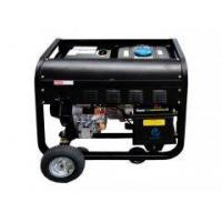 Buy cheap Air Cooled Generator Set TP-Air cooled open type 5000SE from wholesalers