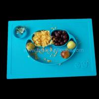 Wholesale Silicone Dinner Mat from china suppliers