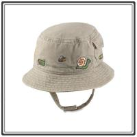 China Bucket hat strap back hats 2029 on sale