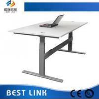 China height adjustable school desk and chairs on sale