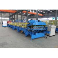 HYX 18-76-988 High speed step tile forming machine