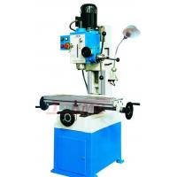 Wholesale milling machine ZX-40 from china suppliers