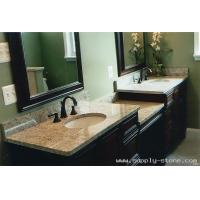 Wholesale bathroom granite countertops from china suppliers