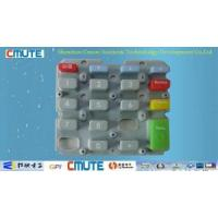 Wholesale Silicone Keypad GPI-SK-002 from china suppliers