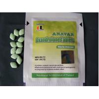 Wholesale Anavar steroid raw powder from china suppliers