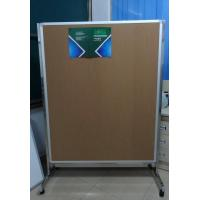Wholesale Cork board with stand from china suppliers