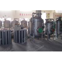 Wholesale Vertical Composite bag filter from china suppliers