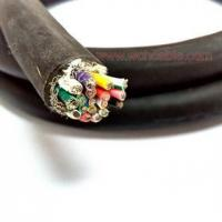 Wholesale UL21509 Halogen Free FEP Insulated Teflon Cable from china suppliers