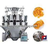 Wholesale Z-T(P)10L1.6(2.5) Multihead Weigher from china suppliers