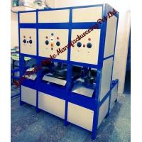 Wholesale TRIPLE DIE PAPER PLATE MAKING MACHINE from china suppliers