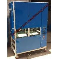 Wholesale Multipurpose Fully Automatic Double Die Paper plate Making Machine from china suppliers