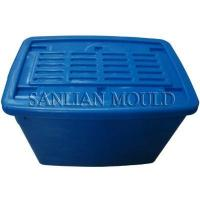 Wholesale Household Mould Big Storage Mould Basket Mould from china suppliers