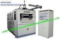 Wholesale Fully Automatic Disposable Glass Making Machine from china suppliers