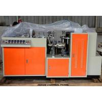 Wholesale PAPER CUP & GLASS MAKING MACHINE from china suppliers