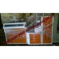 Wholesale Fully Automatic Paper Cup & Glass Making Machine from china suppliers