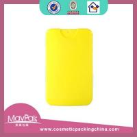 Wholesale 45ml credit card mini sprayer SM5201 from china suppliers