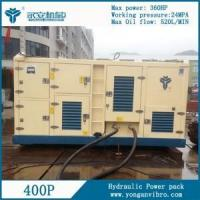 Wholesale 400P Power Pack from china suppliers