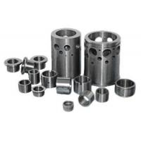 Wholesale Tungsten Carbide Sleeve from china suppliers