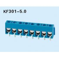 Wholesale KF301-5.0PCBScrewTerminalBlocks from china suppliers