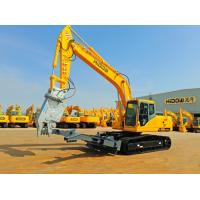 Wholesale Scrapped Automotive-Disintergration Machine-Excavator from china suppliers