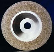 Wholesale Electroplated Diamond Concave blades from china suppliers