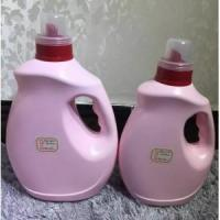 Wholesale JH-YE-052-Liquid laundry detergent bottle from china suppliers