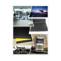 Wholesale Drivers cab Floor mat from china suppliers