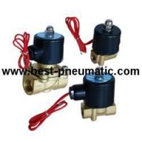 Wholesale 2W Series Solenoid Valve from china suppliers