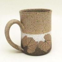 Wholesale #254 Bristoleaf Mug - Straight Tan Matte from china suppliers