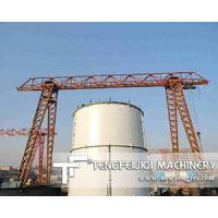 Wholesale Concrete Mixing Plant Cement Silo from china suppliers