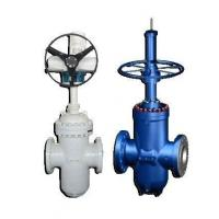 Wholesale Knife Gate Valves Through Conduit Slab & Expanding Gate Valves from china suppliers