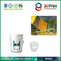 Wholesale Low Viscosity Silicone Conformal Coating from china suppliers