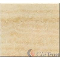 Stone Materials Marron Travertine