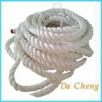 Buy cheap strands twisted UHMWPE rope from wholesalers