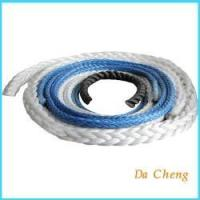 Buy cheap Color UHMWPE Braided Rope from wholesalers