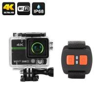 Wholesale 2K & 4K Sports Action Cameras from china suppliers