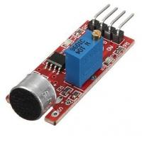 Wholesale SENSORS KY-037 Microphone sound detection module from china suppliers