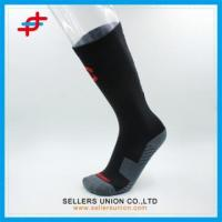 Wholesale Handsome Mens Compression Soccer Socks,Sport Socks from china suppliers