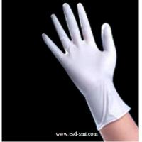 Buy cheap Cleanroom Nitrile Glove from wholesalers