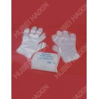 Wholesale PE Glove(Embossed) from china suppliers