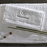 Wholesale Deluxe Hotel Bath towel from china suppliers