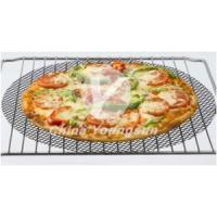 Wholesale pizza baking sheet dia 33cm from china suppliers
