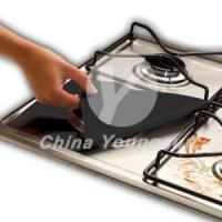 Wholesale gas stove burner liners color black from china suppliers