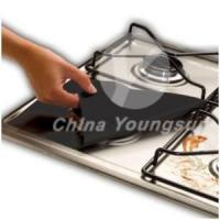 Wholesale stove top protector color black from china suppliers