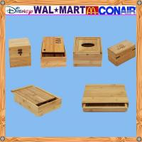 Wholesale Wooden Tea Canister from china suppliers