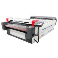 Wholesale Sofa Fabric Laser Cutting Machine, CMA1821C-F-A from china suppliers