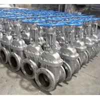 Wholesale Marine Cast Steel Gate Valve from china suppliers