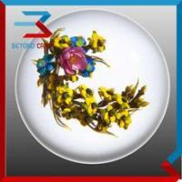 Wholesale 80mm Customized Image Printing Half Sphere Paerweight Souvenir from china suppliers