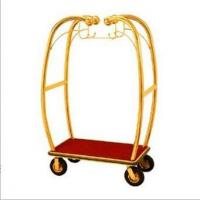 Wholesale Hotel Luggage Trolley from china suppliers