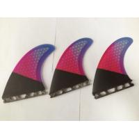 Wholesale Fiberglass Surfboard Fins RSF-110 from china suppliers